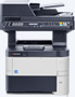 Kyocera Colour MFP