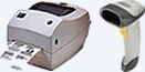 Zebra Label Printers & Scanners